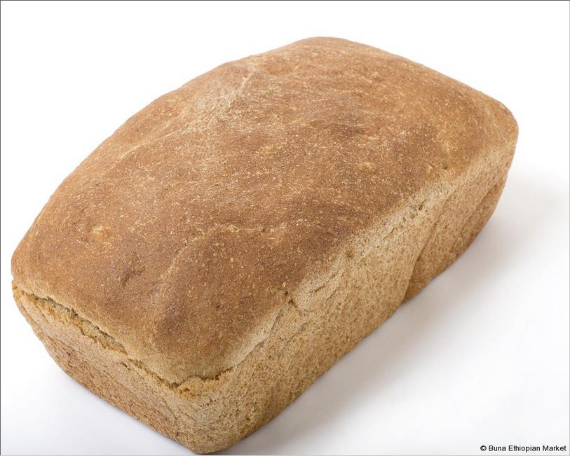 Dabbo Qolo Bread