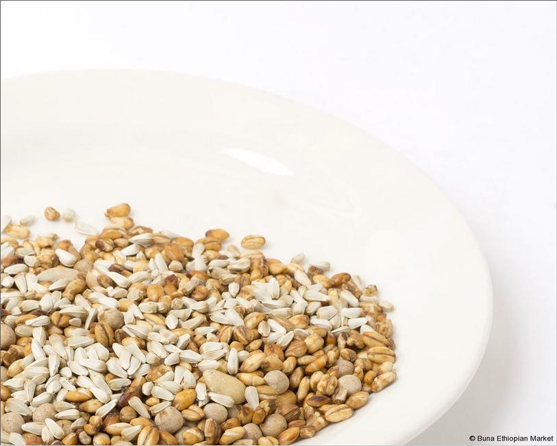 Qolo Cereals